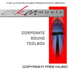 Corporate Sound Toolbox