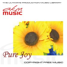 Pure joy | AKM Music: Royalty Free Music CDs and MP3 Downloads