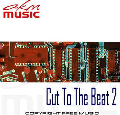 Cut To The Beat 2