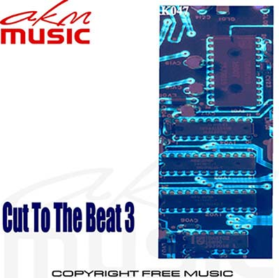 Cut To The Beat 3