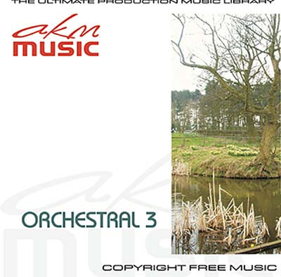 Orchestral 3