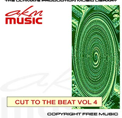 Cut To The Beat Vol 4