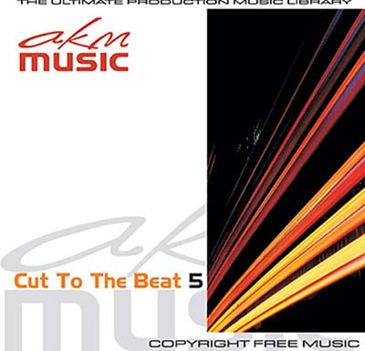 Cut To The Beat 5