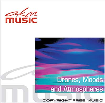 Drones Moods and Atmospheres