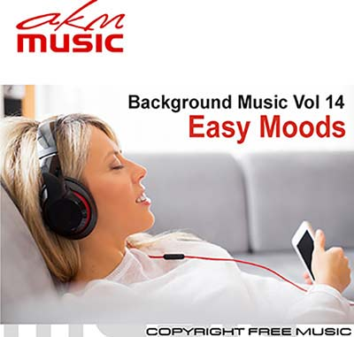 Background Music Vol 14 - Easy Moods