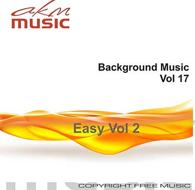 Background Music Vol 17 Easy Vol 2