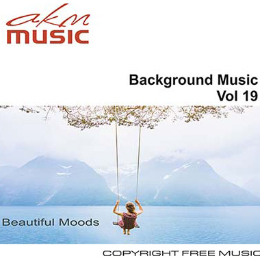 Music for spa beauty salons yoga | AKM Music: Royalty Free