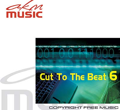 Cut To The Beat Vol 6