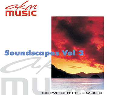 Soundscapes Vol 3