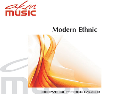 Modern ethnic | AKM Music: Royalty Free Music CDs and MP3