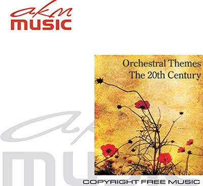 Orchestral Themes: The 20th Century