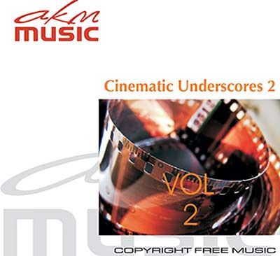Cinematic Underscores 2