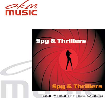 Spy & Thriller