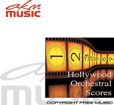 Hollywood Orchestral Scores