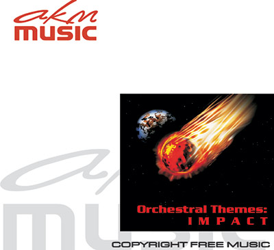 Orchestral Themes: Impact