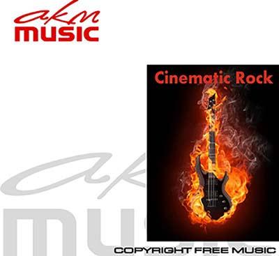 Royalty Free Sport Music - AKM Music MP3 & CDs