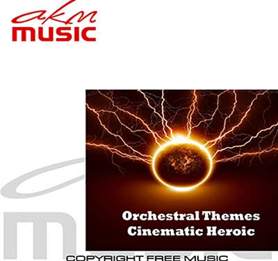 Orchestral Themes Heroic