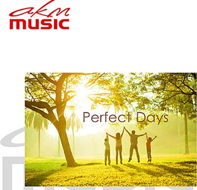 Music for cafes restaurants | AKM Music: Royalty Free Music CDs and