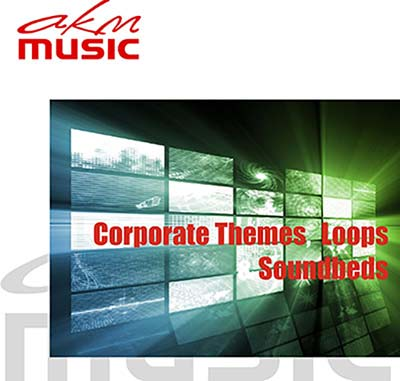 Corporate Themes Loops and Soundbeds