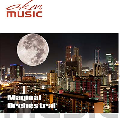 Magical Orchestral