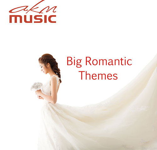 Big Romantic Themes